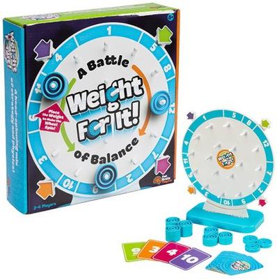 Gra logiczna - Rozważ to | Fat Brain Toys