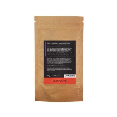 Czerwona glinka Montmorillonite | Lullalove