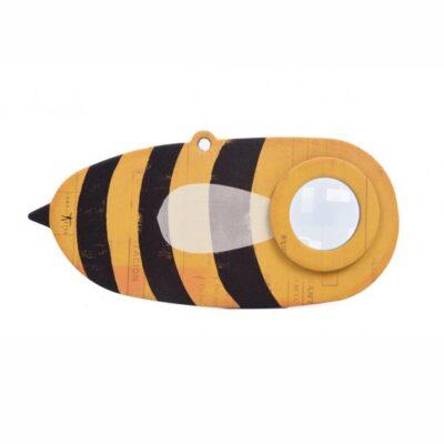 Kalejdoskop-pryzmat do zabawy, Insects Eye, Pszczoła | Londji