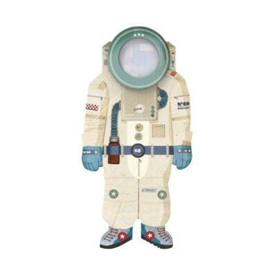 Kalejdoskop-pryzmat do zabawy, Kosmonauta Major Tom | Londji