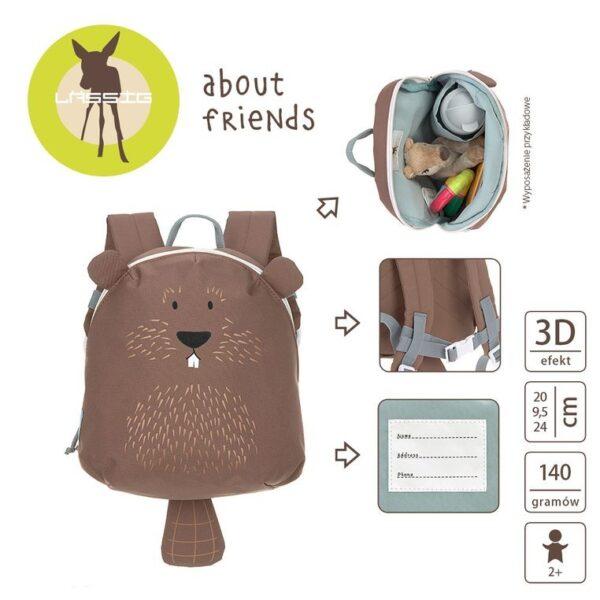 pol_pl_Lassig-Plecak-mini-About-Friends-Bobr-6149_2
