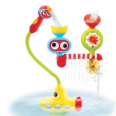 Okręt podwodny z prysznicem   Yookidoo
