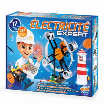 Ekspert elektroniki 17 modeli | Buki