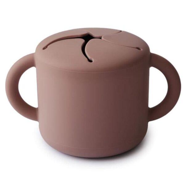 mushie-kubek-niewysypek-na-przekaski-snack-cup-cloudy-mauve